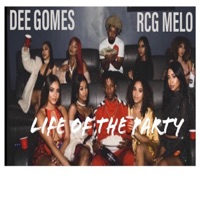 Life of the Party - Single Mp3 Download