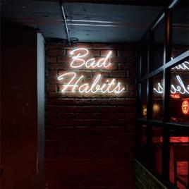 Emilie Moldow – Bad Habits – Single [iTunes Plus AAC M4A]