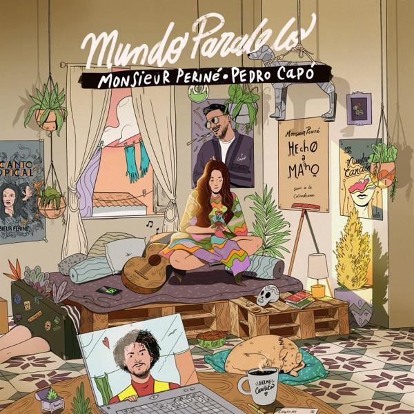 Mundo Paralelo (feat. Pedro Capó) - Single