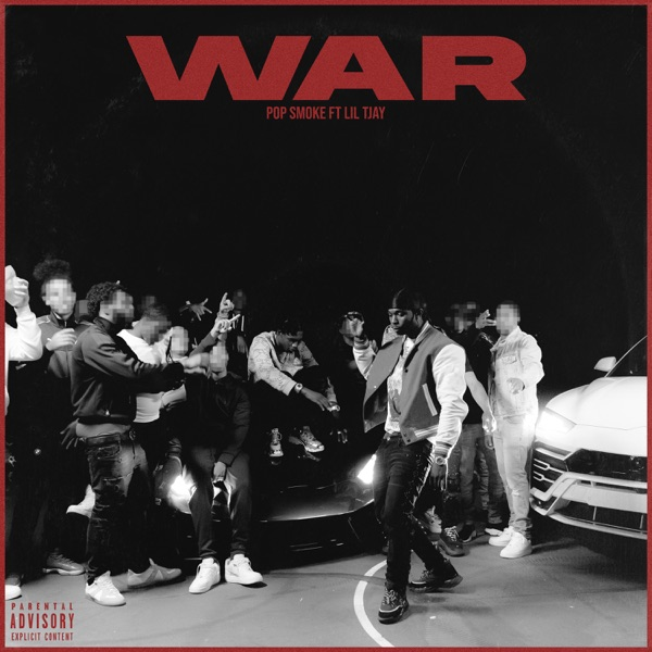 War (feat. Lil Tjay)