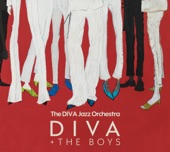 The Diva Jazz Orchestra - Bucket O' Blues (feat. Jay Ashby)
