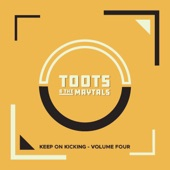 Toots and the Maytals - Love Is the Best