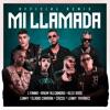 Mi Llamada Remix feat Alex Rose Cazzu Eladio Carrión Lenny Tavárez Single