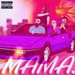 Sin Boy, Mad Clip & Ypo - Mama? (feat. iLLEOo)