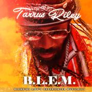 B.L.E.M. - EP - Tarrus Riley - Tarrus Riley