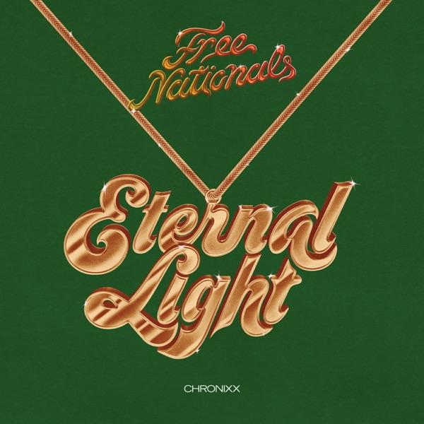 Eternal Light - Single