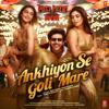 Mika Singh, Tulsi Kumar & Tanishk Bagchi - Ankhiyon Se Goli Mare (From