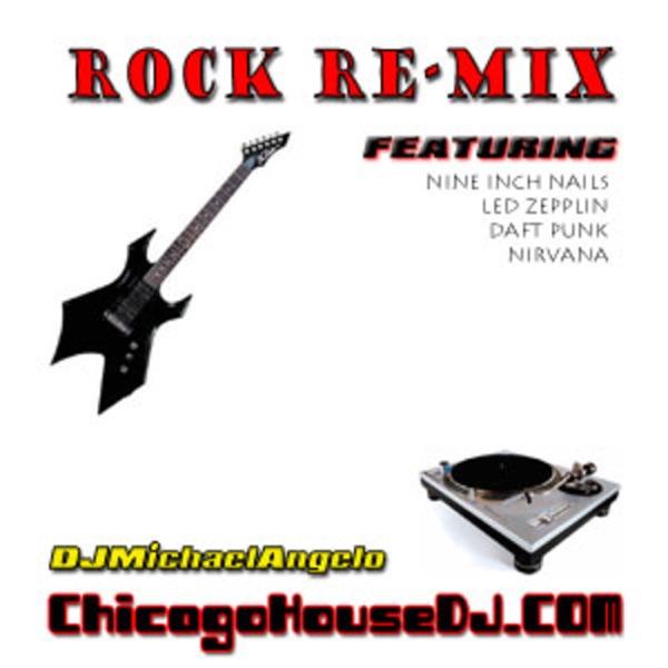 ROCK RE-MIX