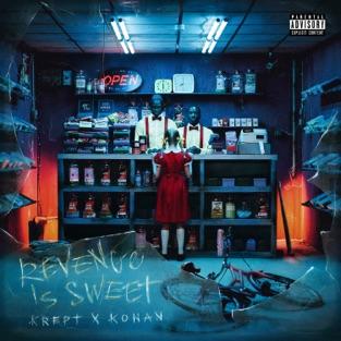 Krept & Konan - Revenge Is Sweet m4a Album Download