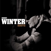 Johnny Winter - Further On Up The Road