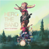Hero The Band - Back to Myself - EP  artwork