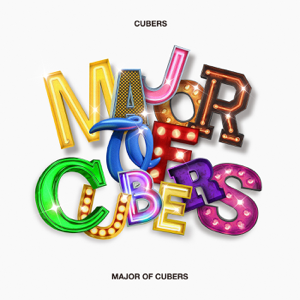 CUBERS - MAJOR OF CUBERS