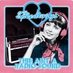 The Speedways - This Aint a Radio Sound