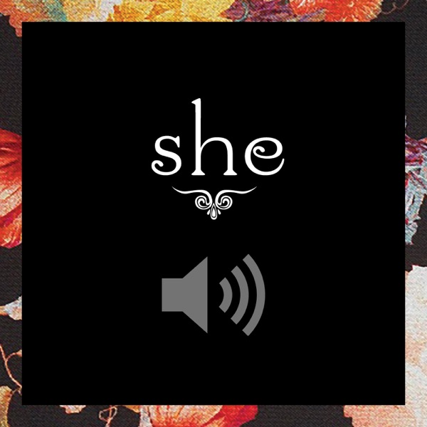 she Ministries Podcast