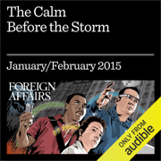 The Calm Before the Storm: Why Volatility Signals Stability and Vice Versa (Unabridged)