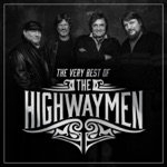 Highwaymen, Willie Nelson, Johnny Cash, Waylon Jennings & Kris Kristofferson - The King Is Gone (So Are You)