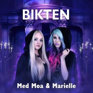 Bikten med Moa & Marielle