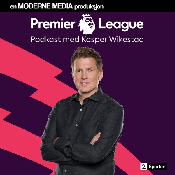 0acb75e7 TV 2 - Premier League-podkast – Podcast – Podtail