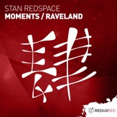 Stan Redspace - Moments (Extended Mix)