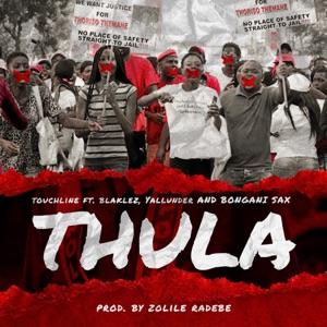 Touchline - Thula