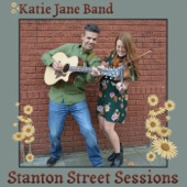 Katie Jane Band - Glass of Beer / Green Apples
