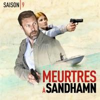 Télécharger Meurtres à Sandhamn, Saison 9 (VOST) - Un goût amer Episode 1