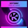 Jerome - Take My Hand Grafik