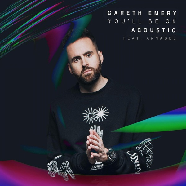 You'll Be OK (Acoustic) - Single
