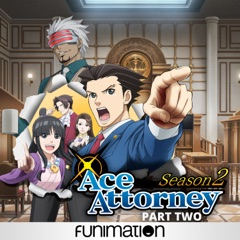 Bridge to the Turnabout - 2nd Trial