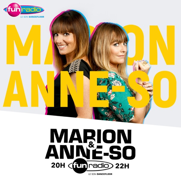 Marion et Anne-So - Le Night Show