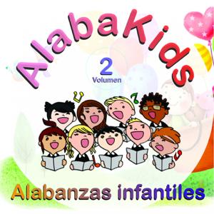 Alaba Kids - Cristo Me Ama