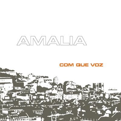 Com Que Voz (Remastered) - Amália Rodrigues