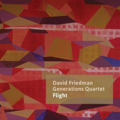 Reaching Out (feat. David Friedman, Tilo Weber, Clara Haberkamp & Joshua Ginsburg)