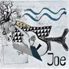 Meskerem Mees - Joe artwork