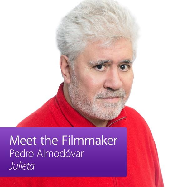 Pedro Almodóvar: Meet the Filmmaker