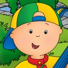 Caillou on Apple Music