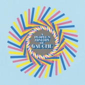Gauche - Copper Woman