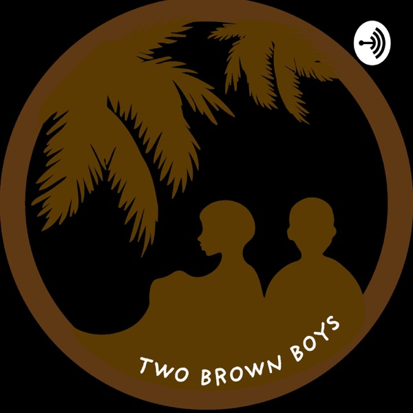 Two Brown Boys