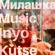 Inyo Kutse - Milashka Music