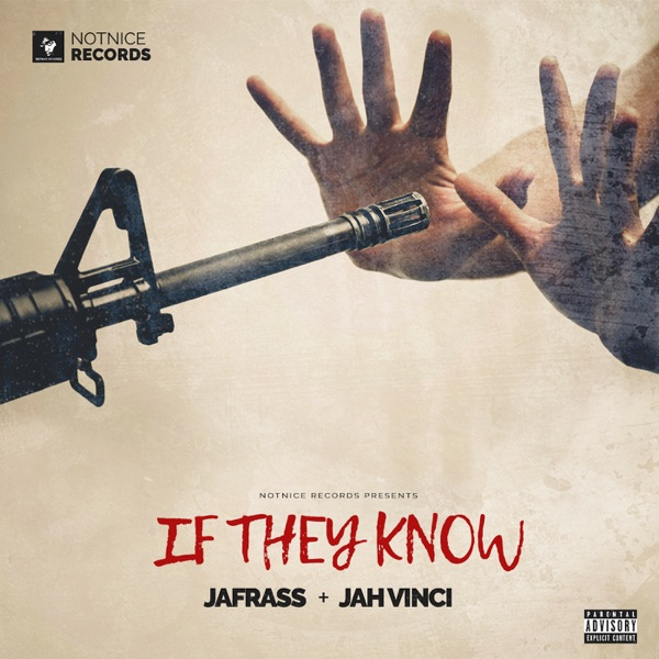 If They Know - Single
