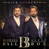 Michael Ball & Alfie Boe - Back Together artwork