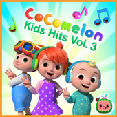 Happy Birthday Song  Cocomelon - Cocomelon