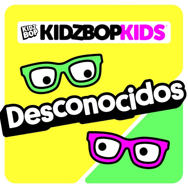 Desconocidos - Single