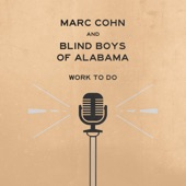 Marc Cohn & Blind Boys Of Alabama - Walking In Jerusalem