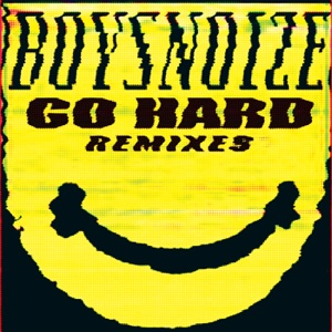 Go Hard Remixes - EP Mp3 Download