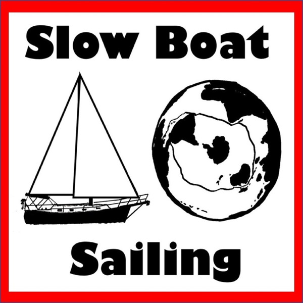 Slow Boat Sailing Podcast