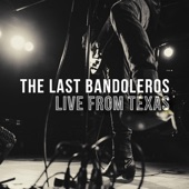 The Last Bandoleros - Let Me Love You (Live from Texas)