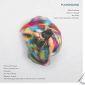 Rikke Sandberg - Pastorale for Piano