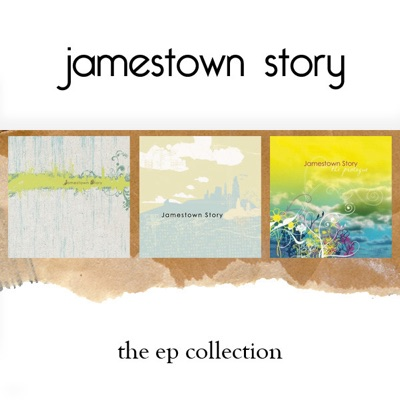 The EP Collection - Jamestown Story