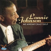 Lonnie Johnson - You Can't Buy Love